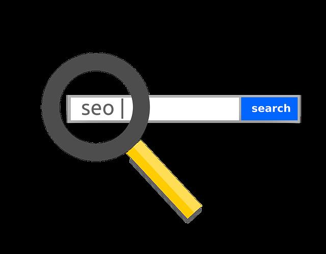 Specjalista w dziedzinie pozycjonowania stworzy pasującametode do twojego interesu w wyszukiwarce.