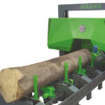 Urządzenia do obróbki drewna – traki taśmowe, wielopiły, obrzynarko wielopiły