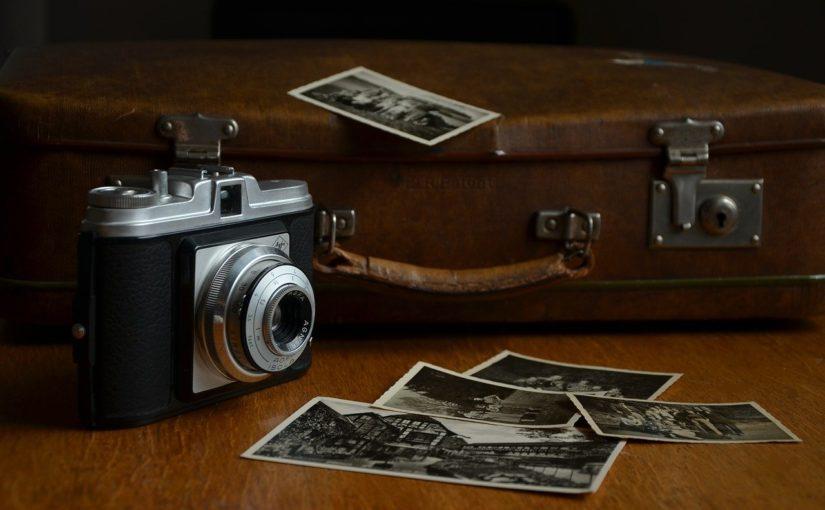 Fotografia w poprzednich latach stała się w Polsce nadzwyczaj wzięta.